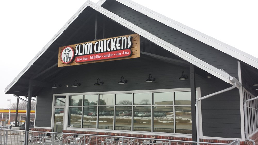 Slim Chickens image 8