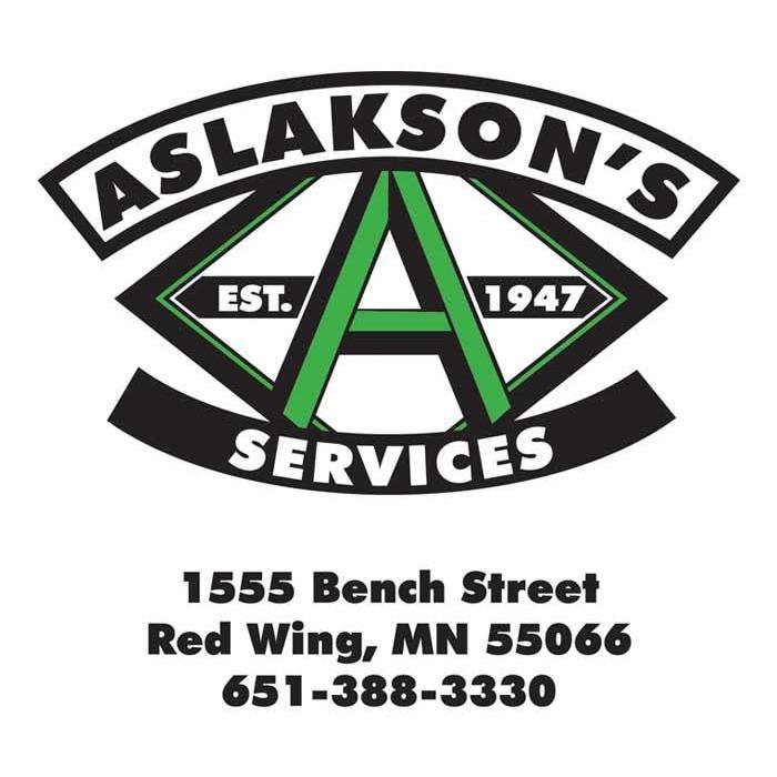 Aslakson's Services Inc