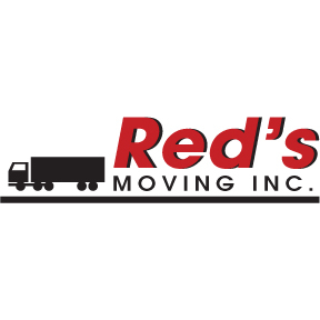 Red's Moving Inc