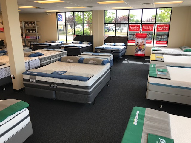 Mattress Firm of Concord Mills image 3