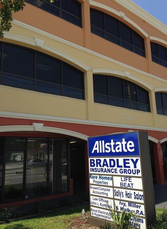 Allstate Insurance Agent: Ron Bradley image 1