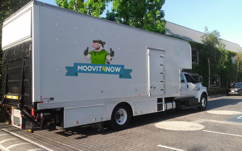 Moovit4now - Moving Company image 0