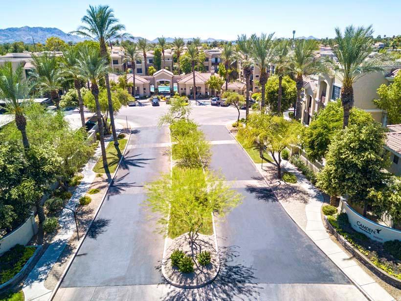 Camden Montierra Apartments image 29