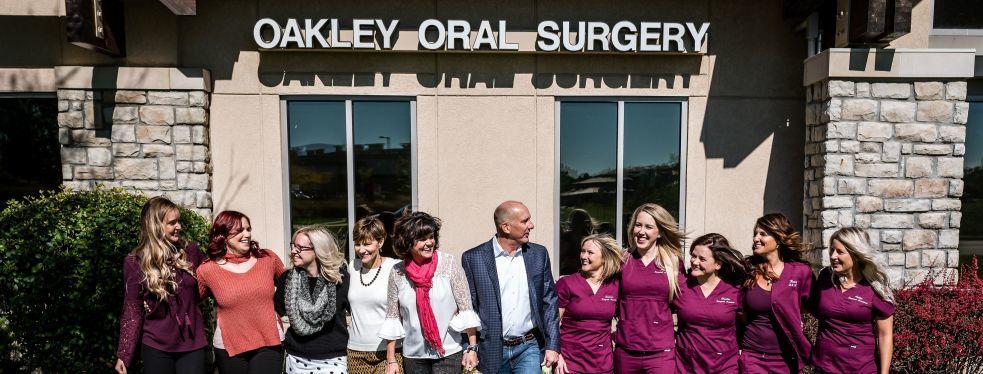 Oakley Oral Surgery - Richard M. Oakley image 0