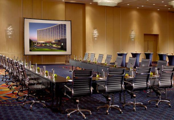 Chicago Marriott Oak Brook image 15
