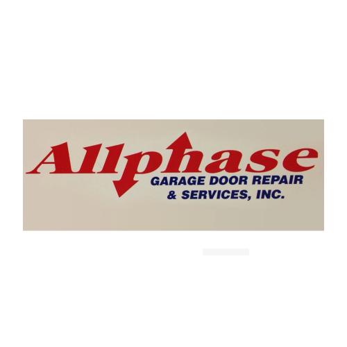 Allphase Garage Door Repair & Services Inc.