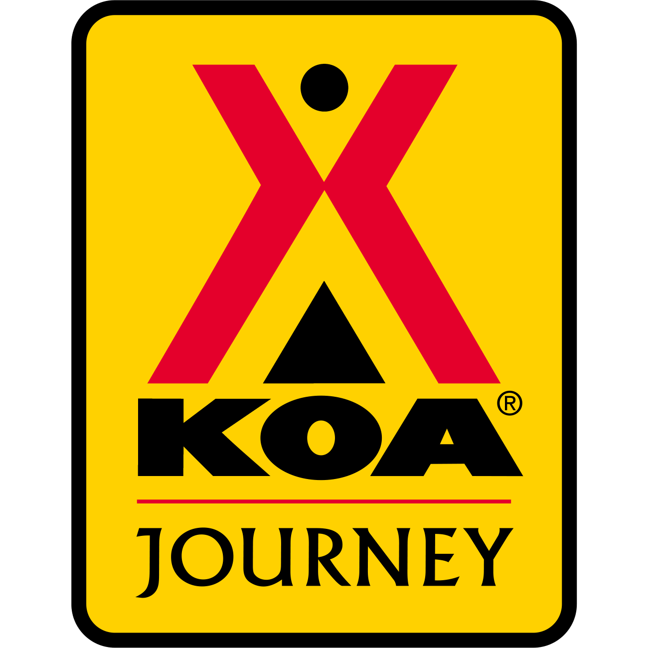 Kerrville KOA Journey