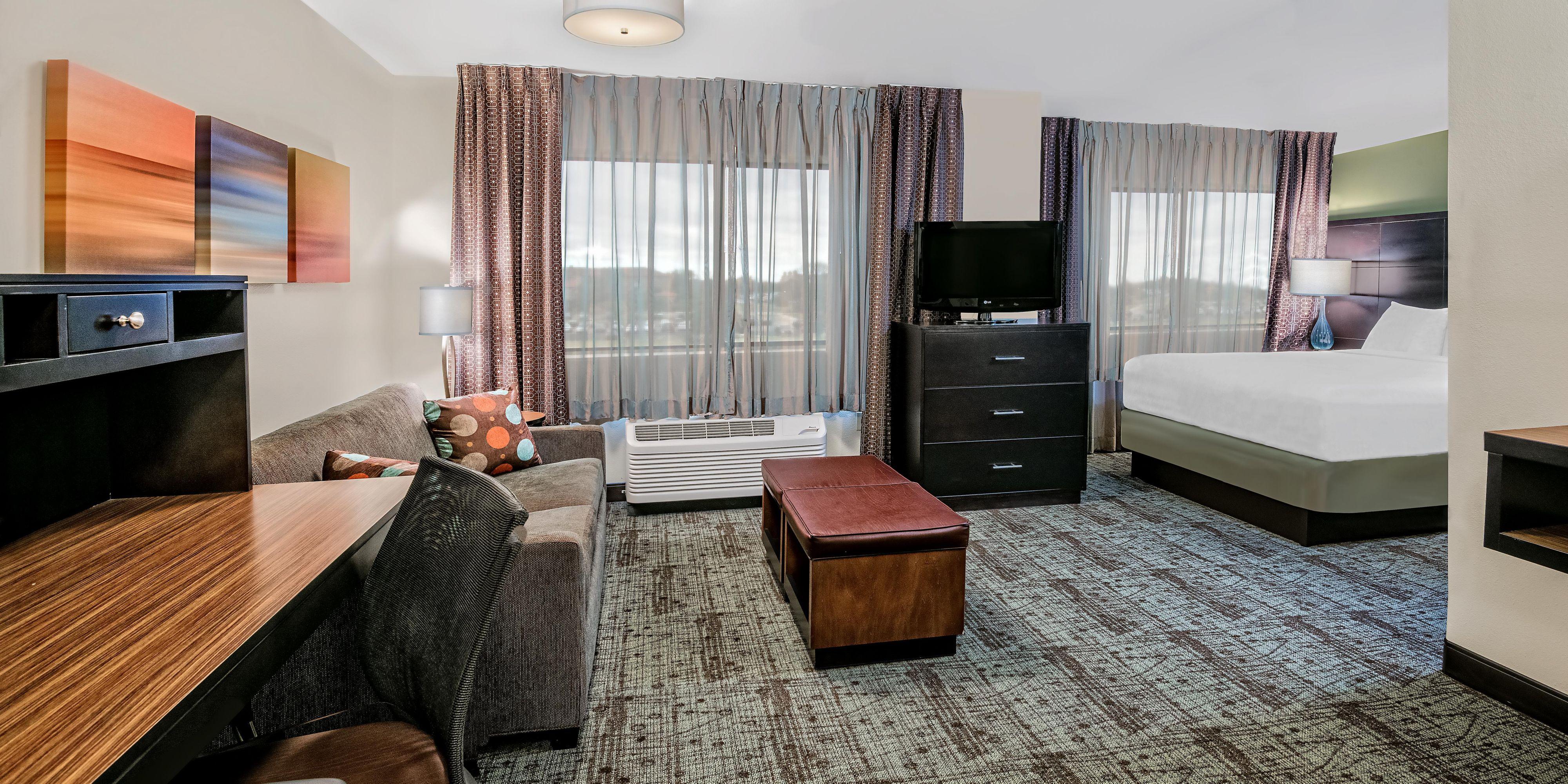 Staybridge Suites Lubbock image 1