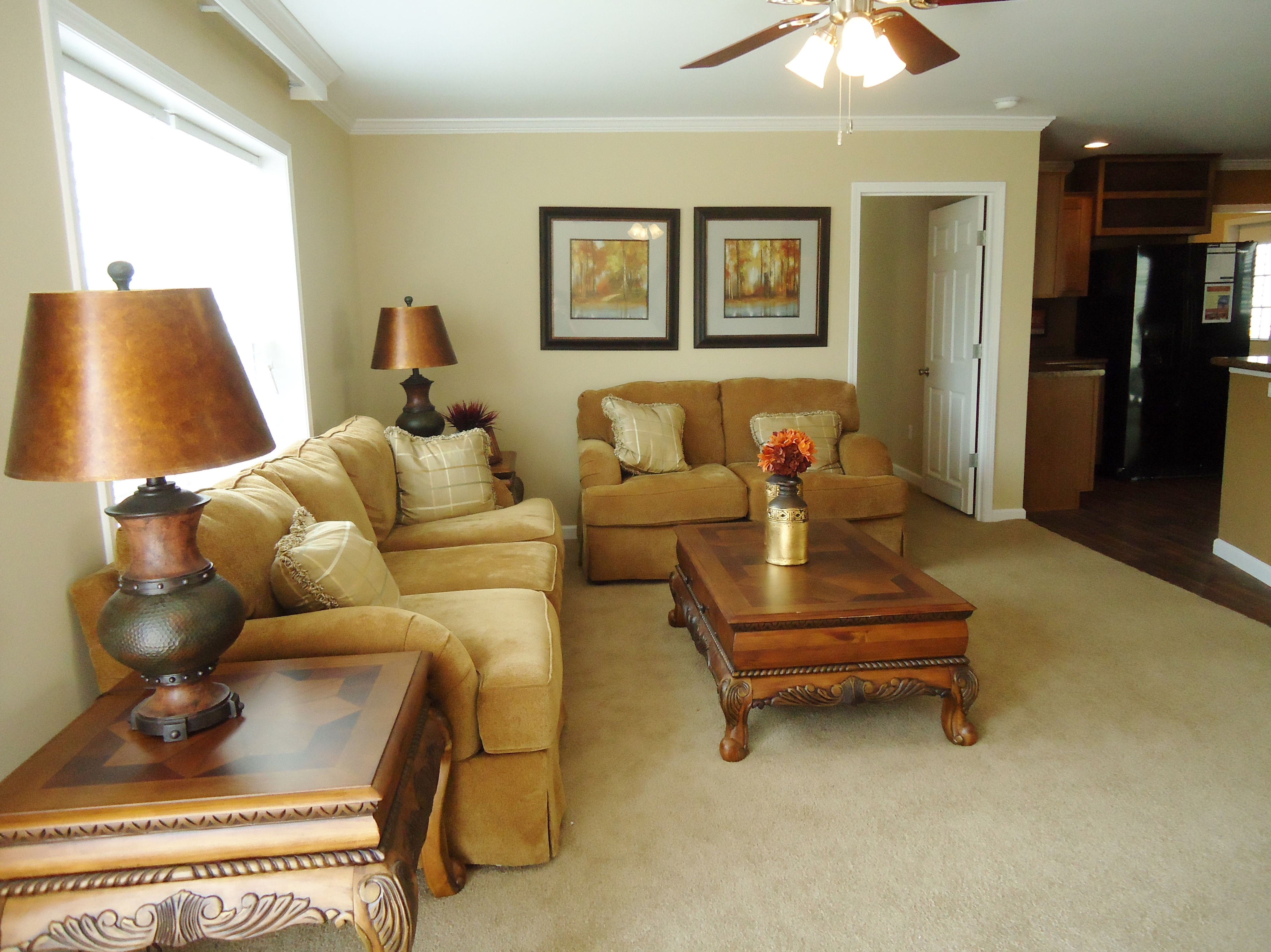 Clayton Homes 1440 Interstate Drive Cookeville, TN Mobile