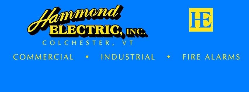 Hammond Electric Inc image 0