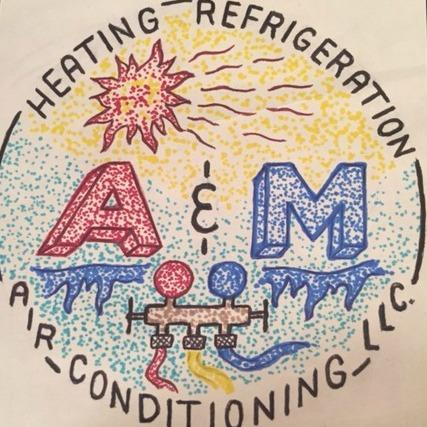 A&M Heating, Refrigeration & Air Conditioning LLC