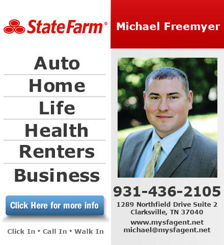 Michael Freemyer - State Farm Insurance Agent image 0