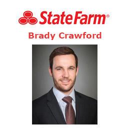 Brady Crawford - State Farm Insurance Agent