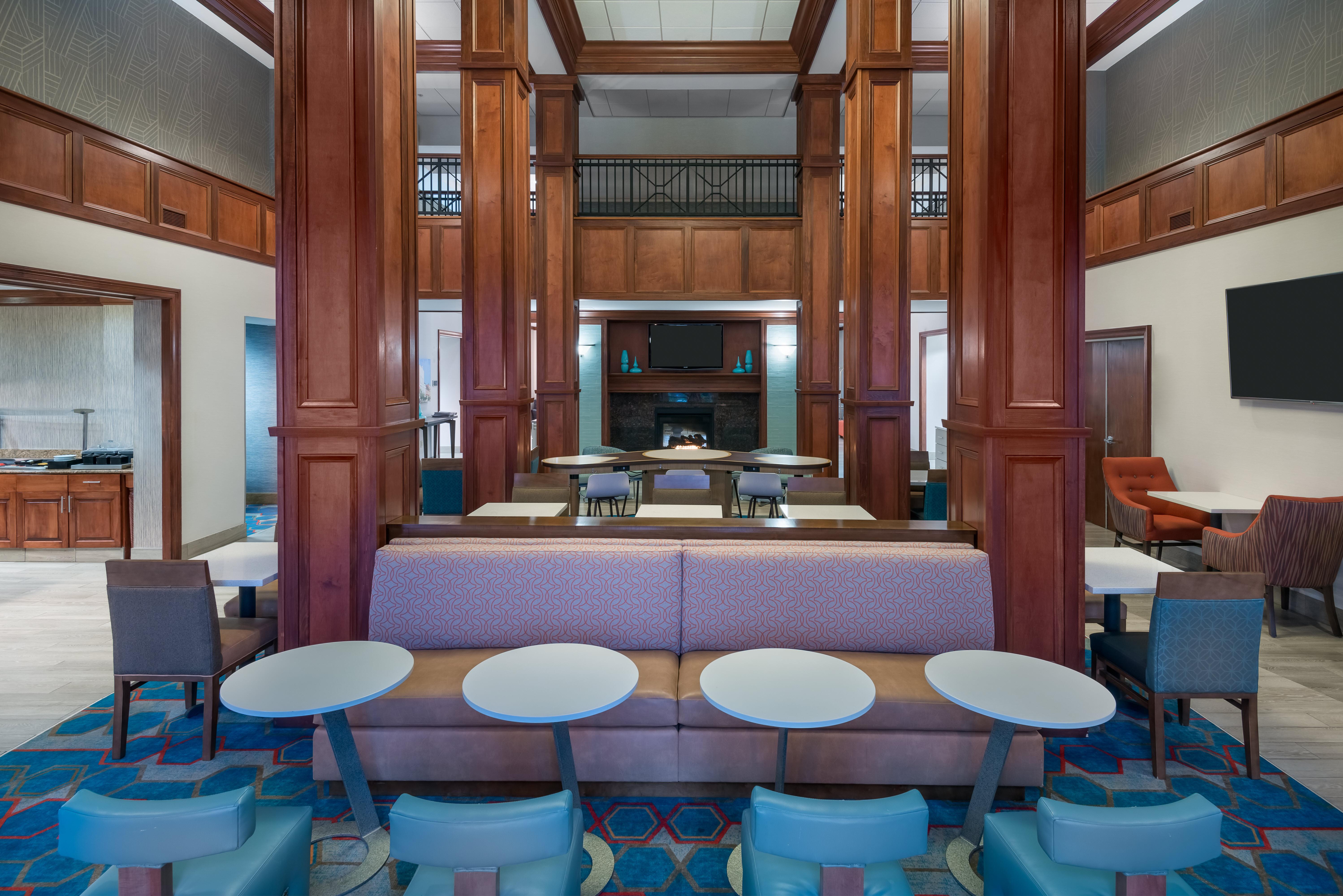 Homewood Suites by Hilton Cleveland-Beachwood image 16