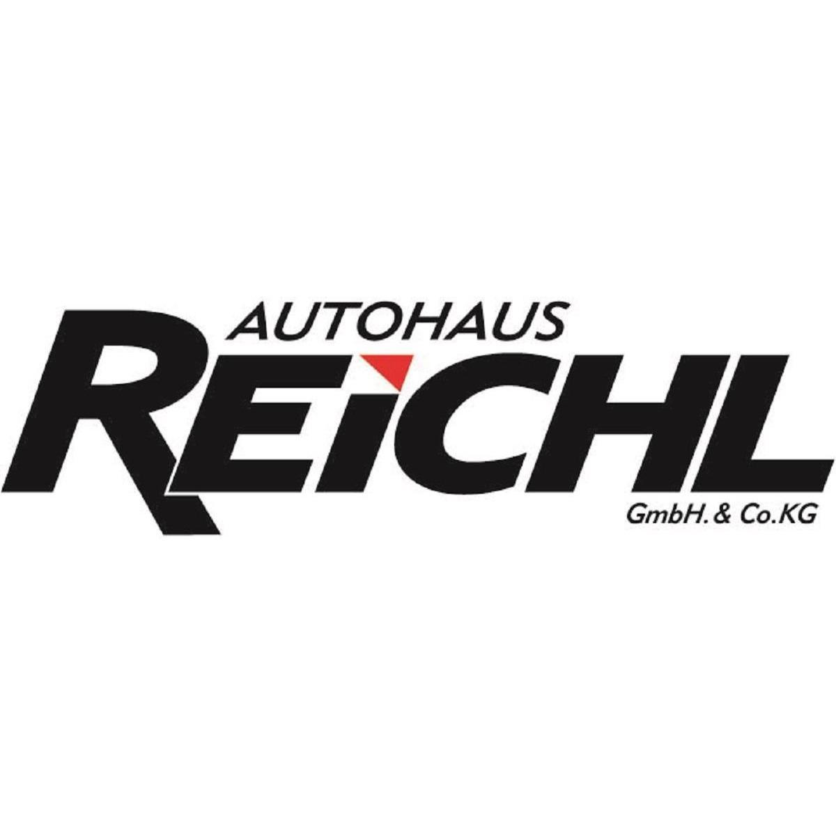 Logo von Autohaus Reichl GmbH & Co KG - Werkstatt