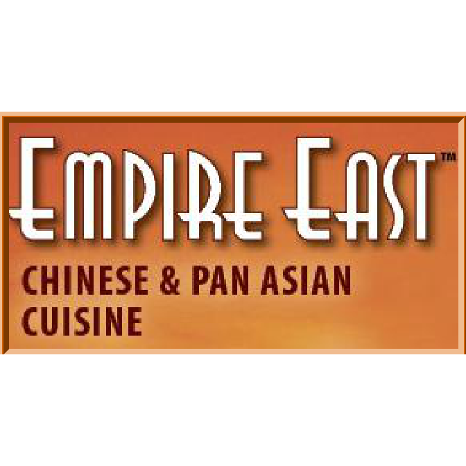 Empire East Chinese & Pan Asian Cuisine