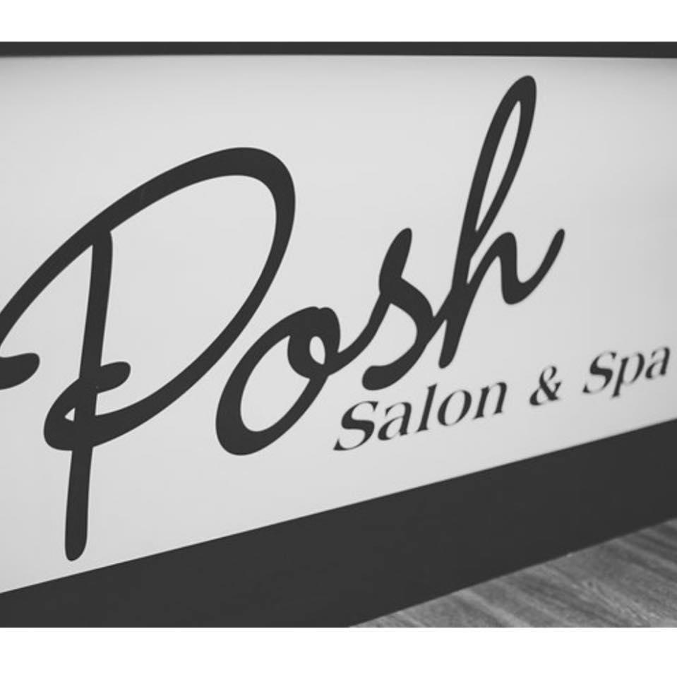 Posh Salon & Spa image 6