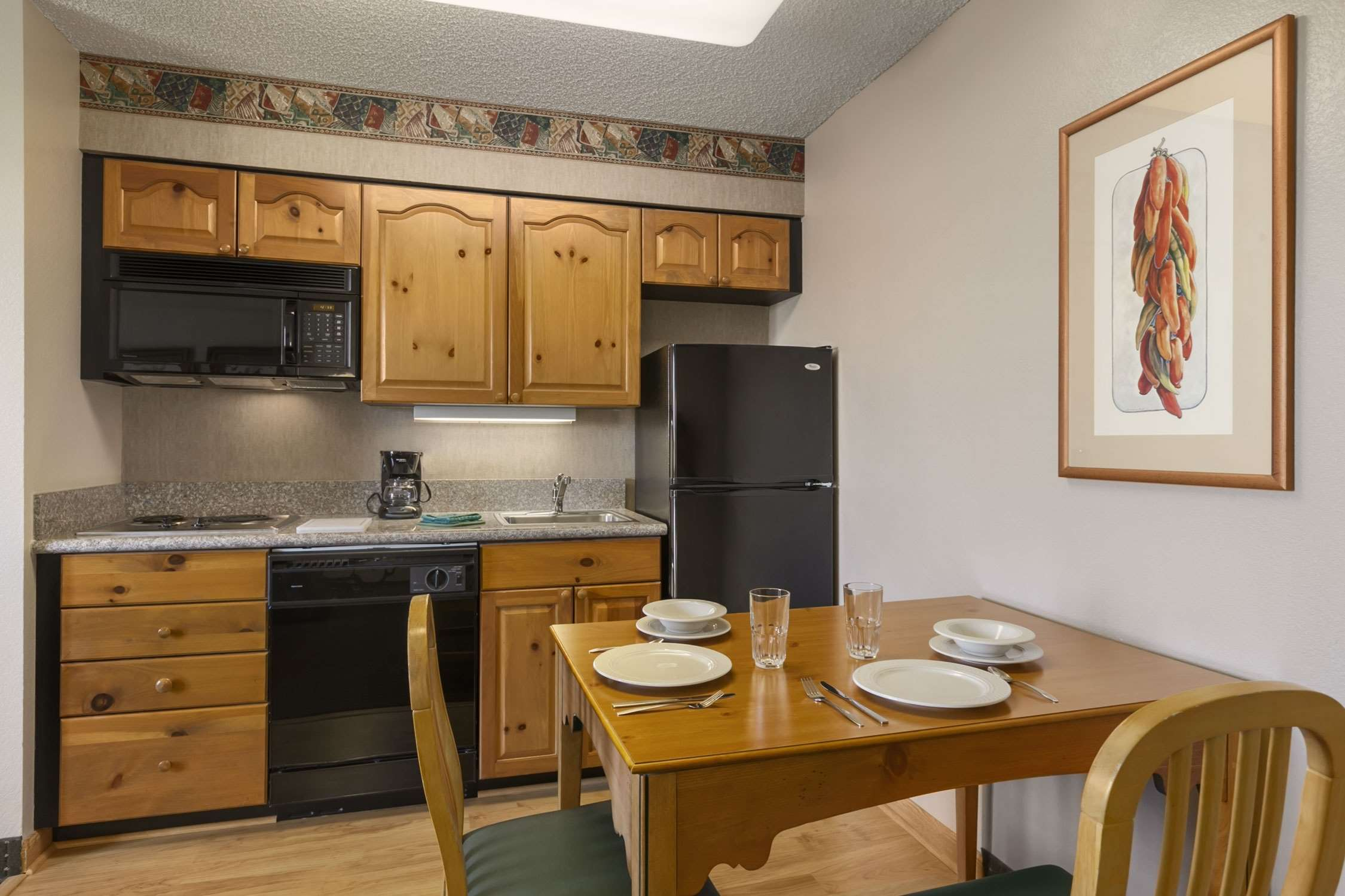 Homewood Suites by Hilton Phoenix/Scottsdale image 10