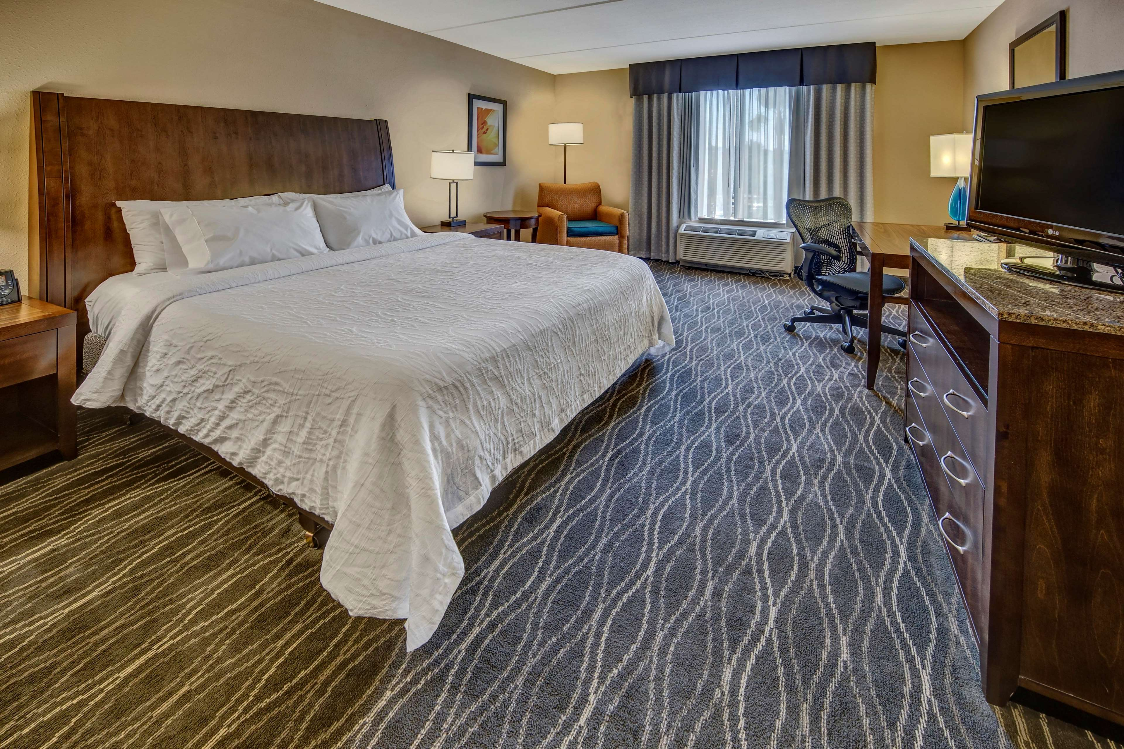 Hilton Garden Inn Houston/Bush Intercontinental Airport image 22
