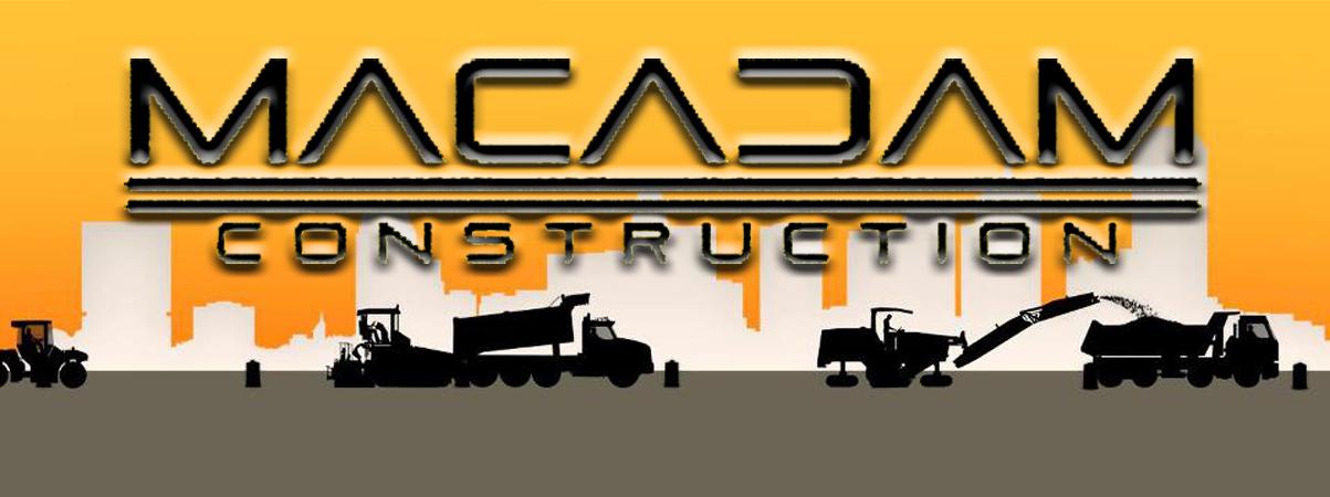 MACADAM Construction image 0