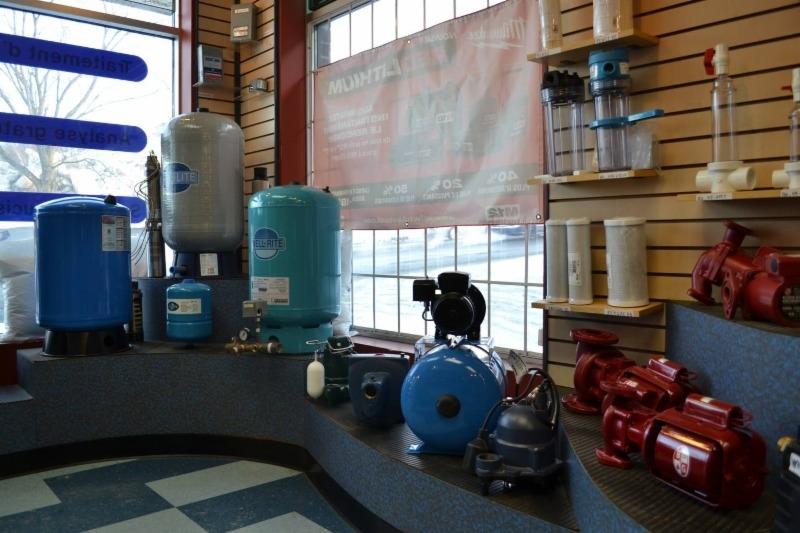 Domar Electrique Inc à Sherbrooke