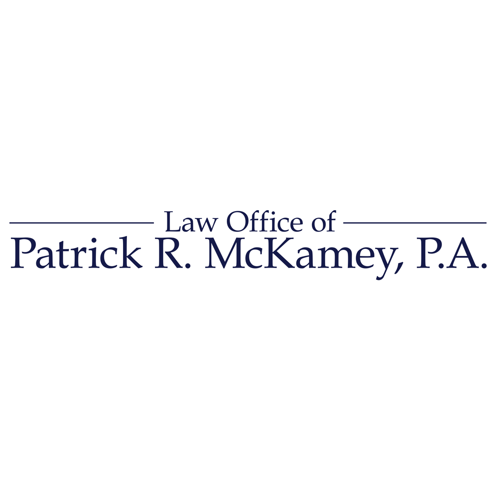 Law Office of Patrick R. McKamey, P.A.