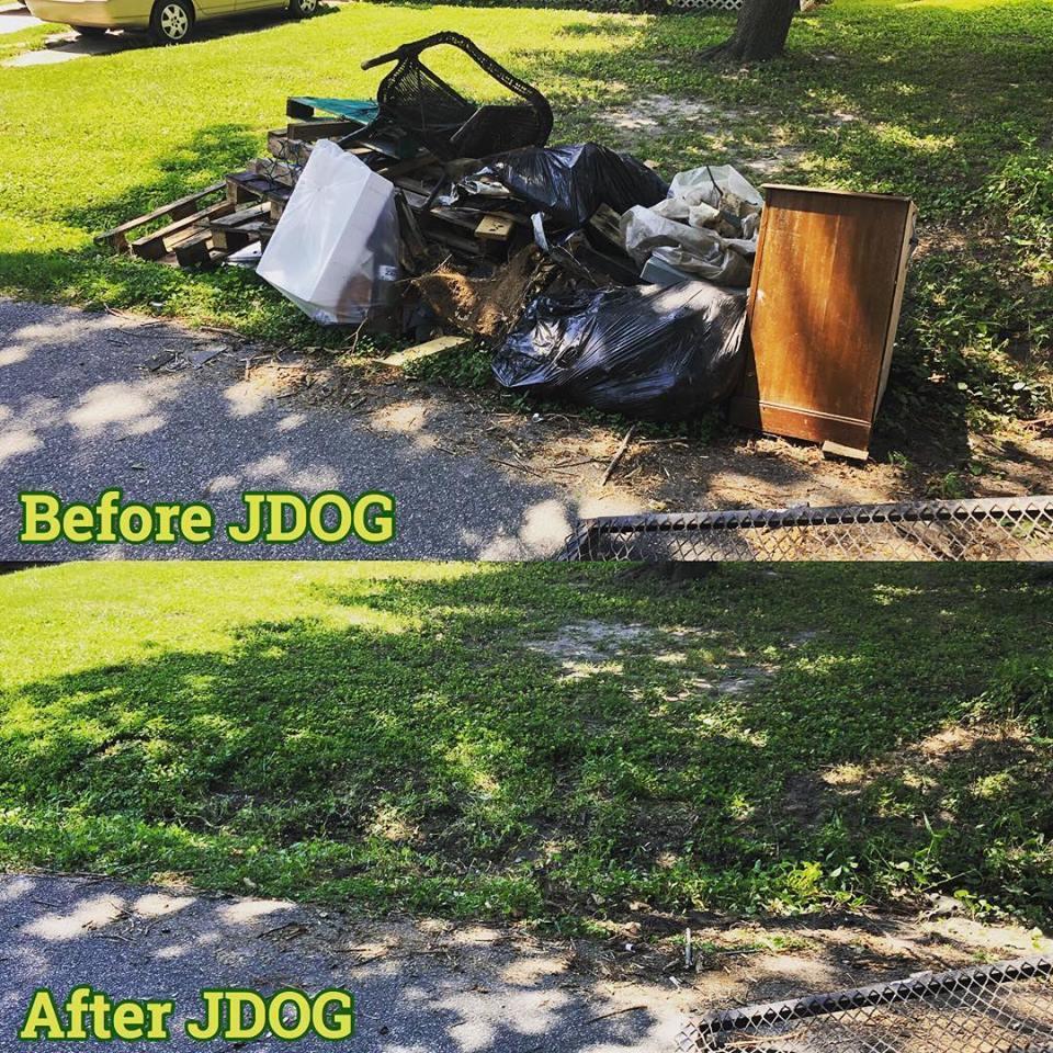 JDog Junk Removal & Hauling Chesapeake image 6