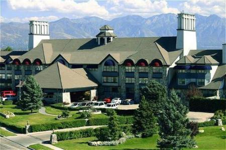 Radisson Hotel Salt Lake City Airport image 0