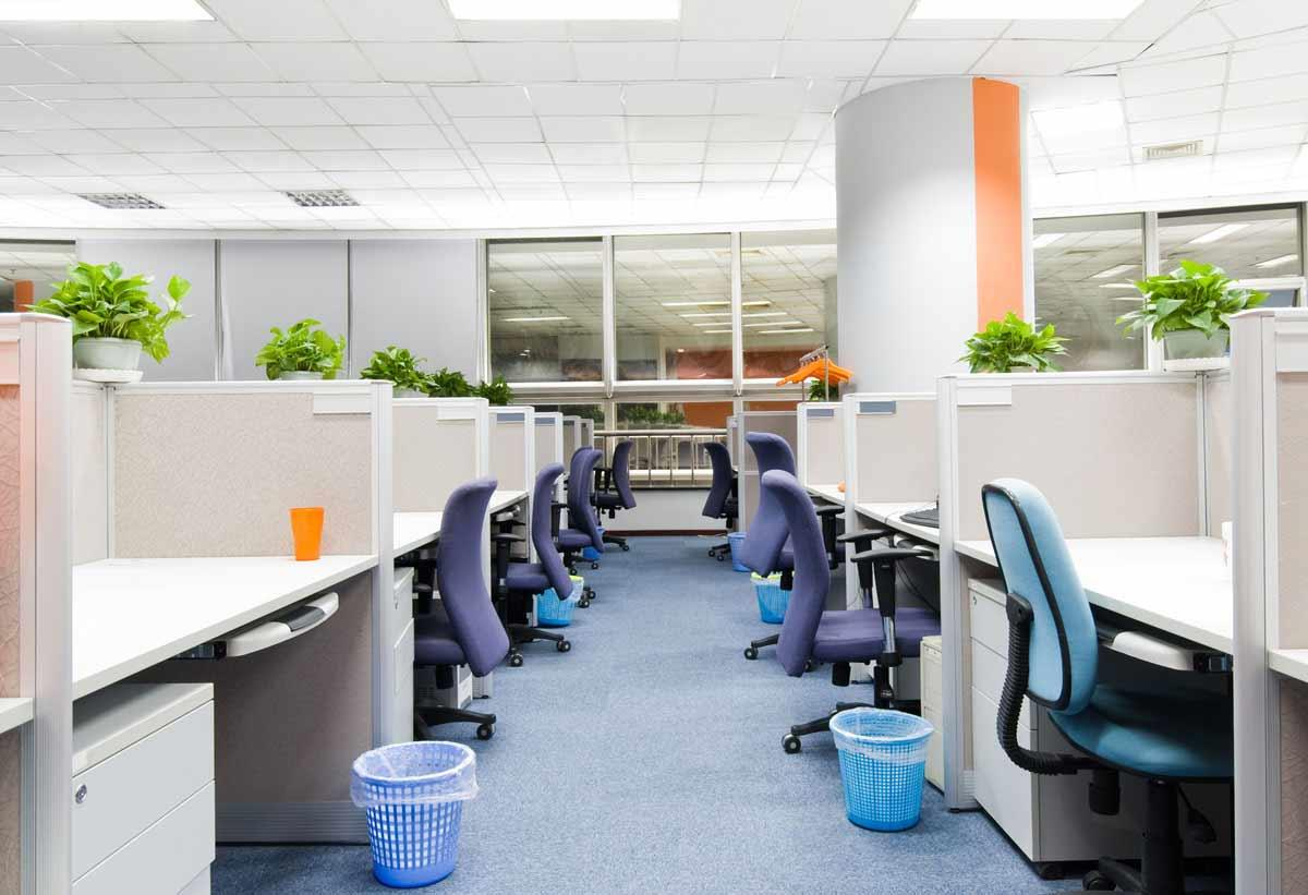 EDE Commercial Cleaning image 2