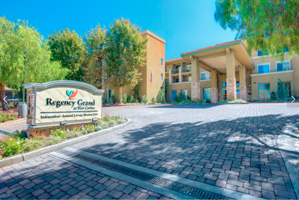 Regency Grand at West Covina image 0