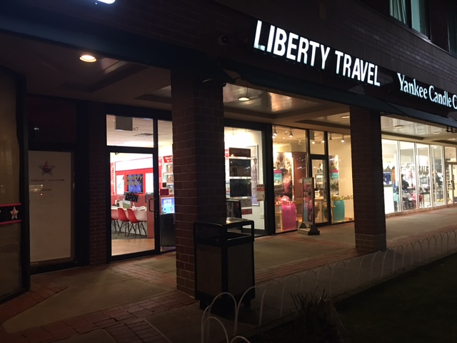 Liberty Travel image 1