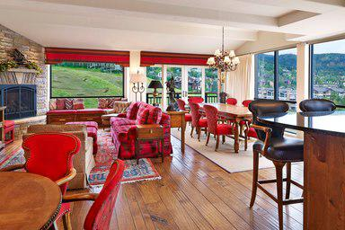 Sheraton Steamboat Resort Villas image 10