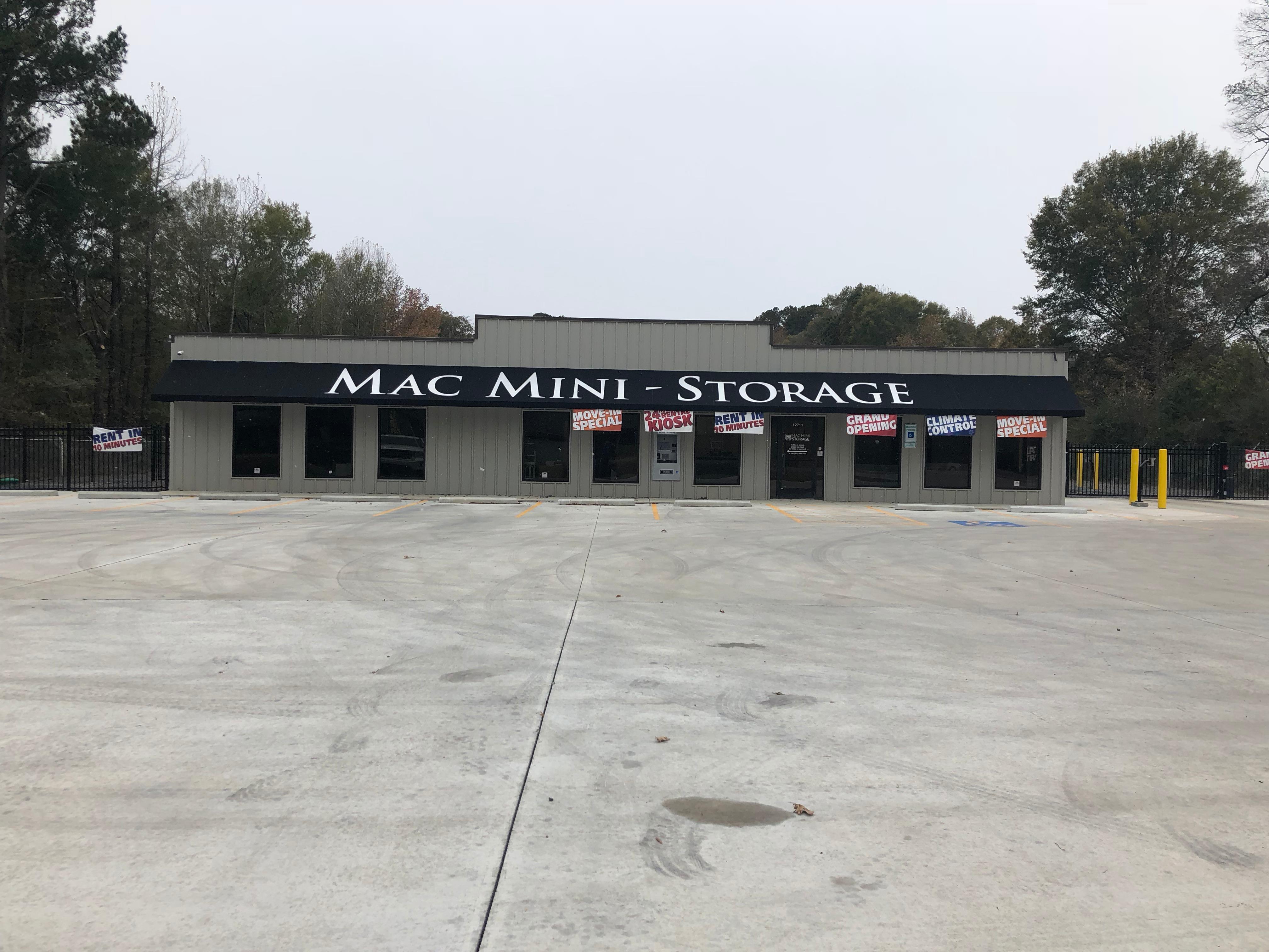 Mac Mini Storage image 0