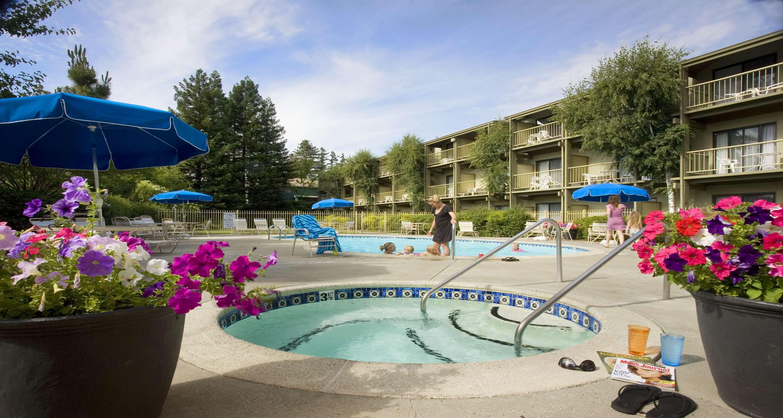 Best Western Plus Humboldt House Inn image 25