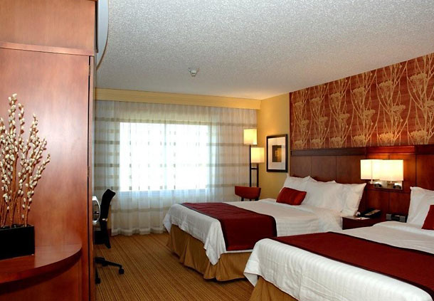Courtyard by Marriott Bethlehem Lehigh Valley/I-78 image 9