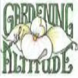 Gardening with Altitude