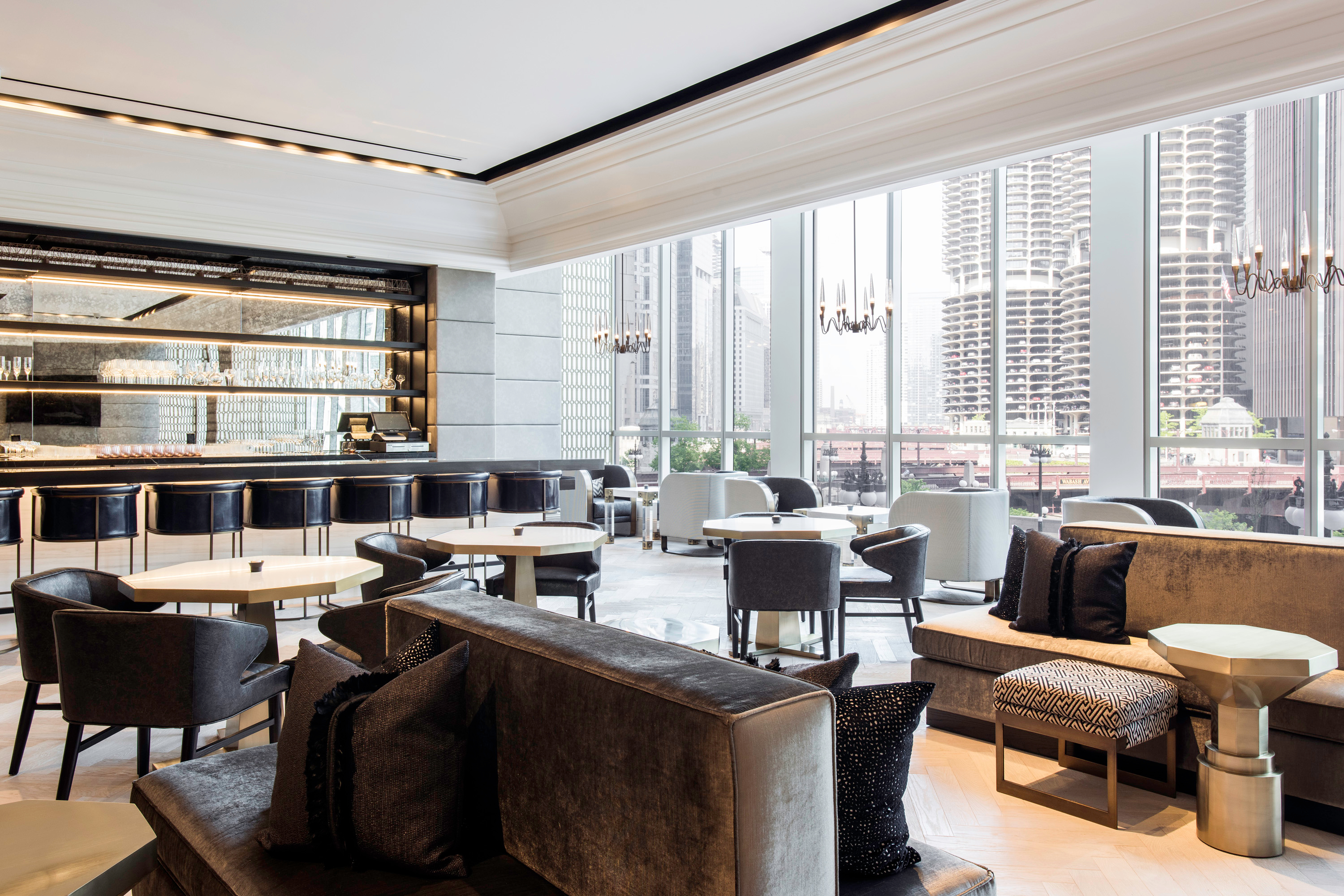 LondonHouse Chicago, Curio Collection by Hilton image 5