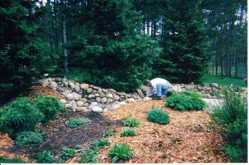 Everhart Landscapes, LLC image 5