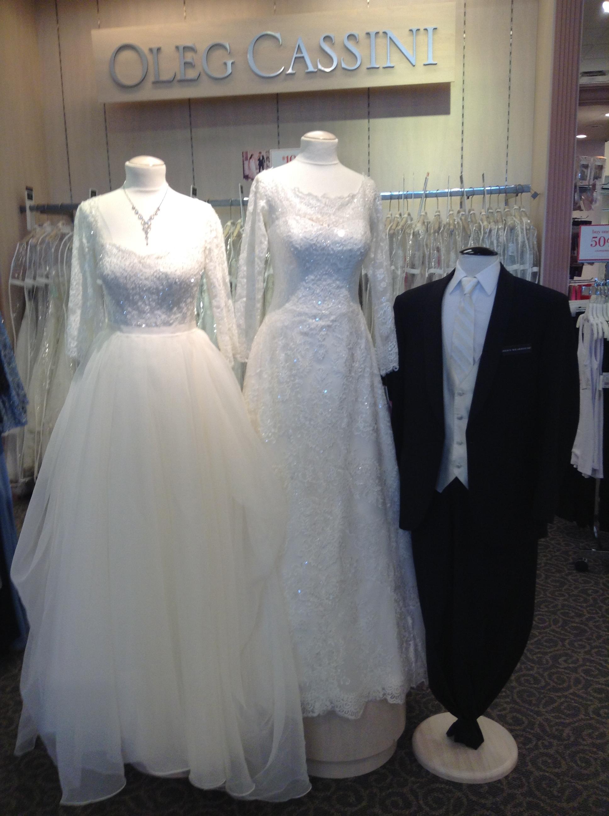 David's Bridal - CLOSED image 1