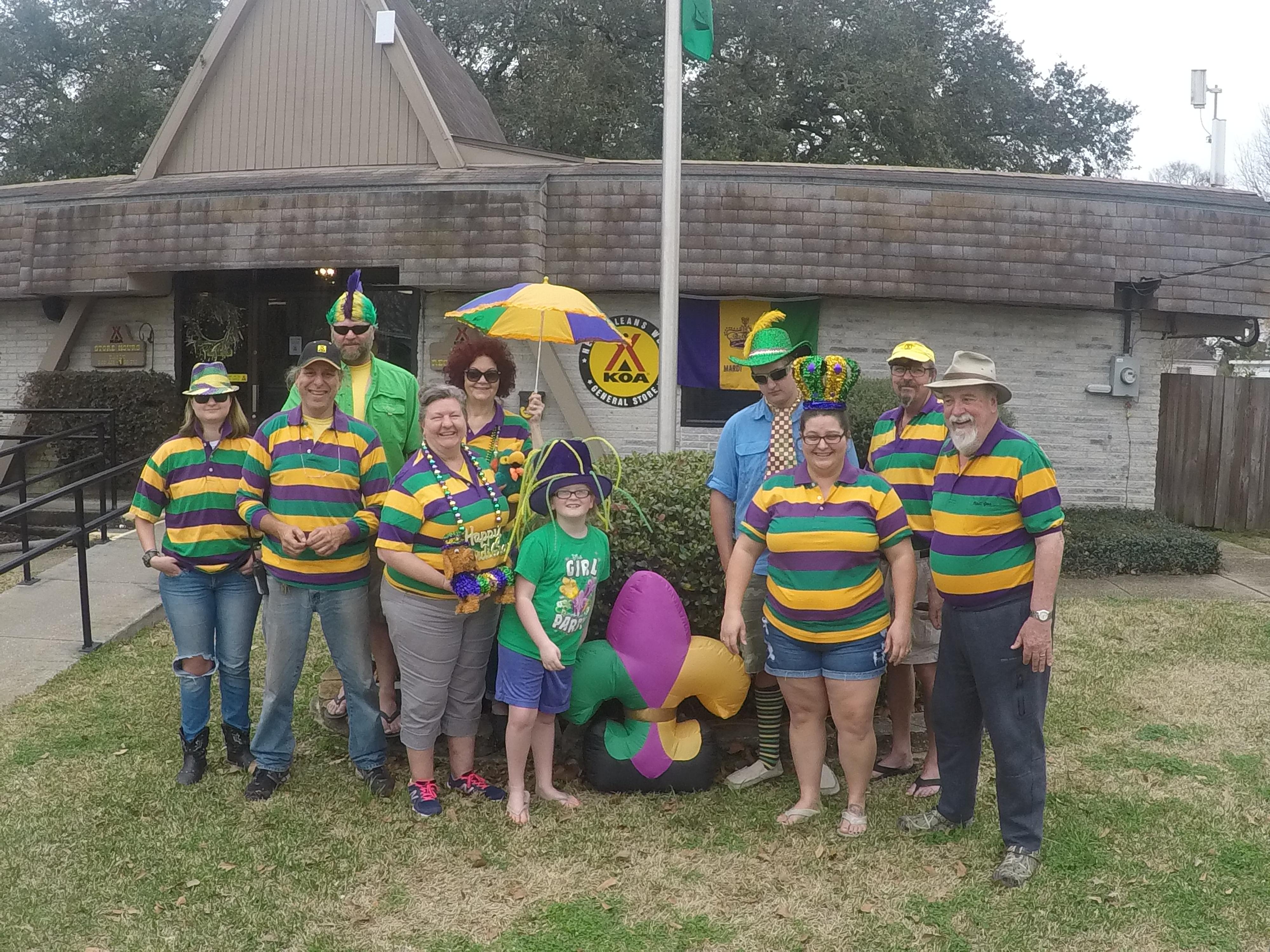 New Orleans KOA image 22