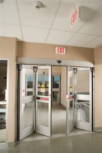 Automatic Door Systems image 0