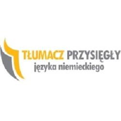 Tłumacz przysięgły jęz. niemieckiego Ewa Szymczyk-Dziędziewicka