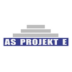Projekt E AS logo