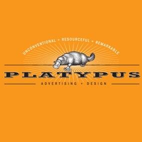Platypus Advertising + Design
