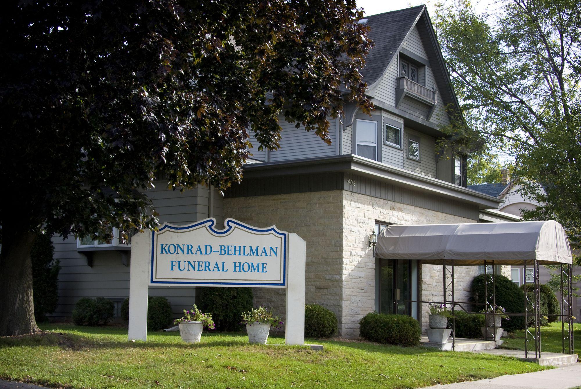 Konrad Behlman Funeral home image 6