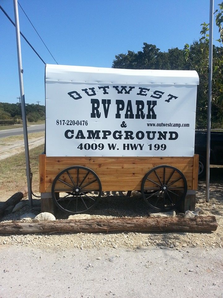 Outwest Campground & RV Park image 3