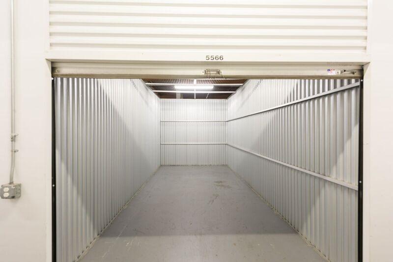 Public Storage Long Beach Cherry Ave