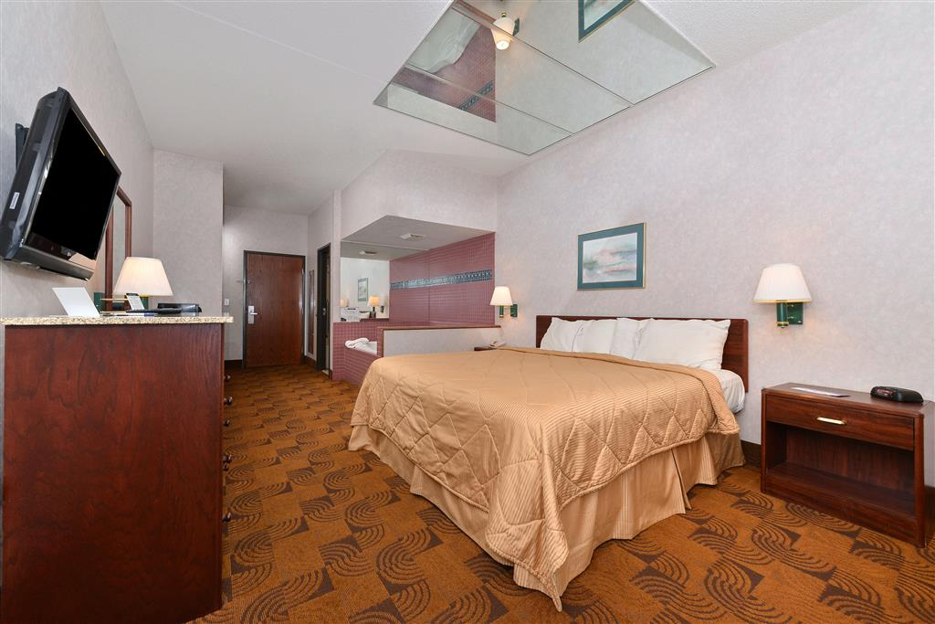 Americas Best Value Inn & Suites Mount Vernon image 10