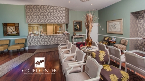 Couri Center for Gynecology and Integrative Women's Health image 1