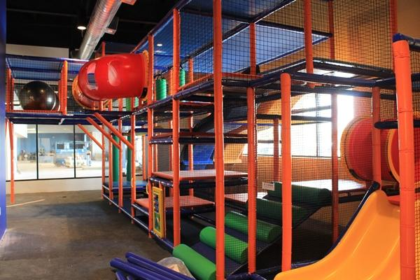 Noahs Park and Playgrounds, LLC image 22